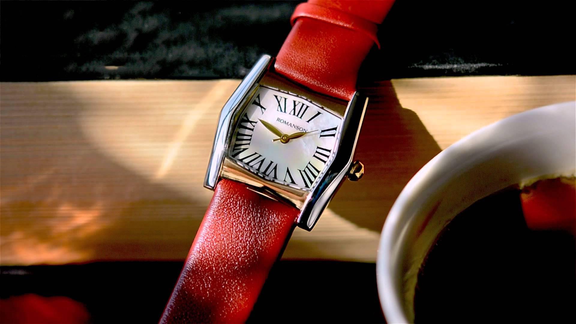 đồng hồ nữ hàn quốc chính hãng