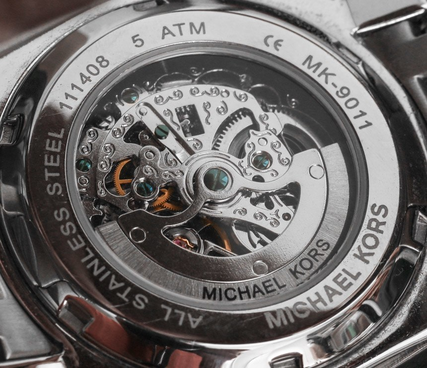 đồng hồ cơ giá 5 triệu