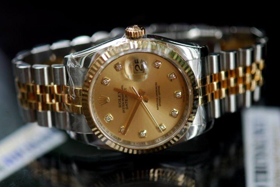 Đồng hồ cơ xách tay