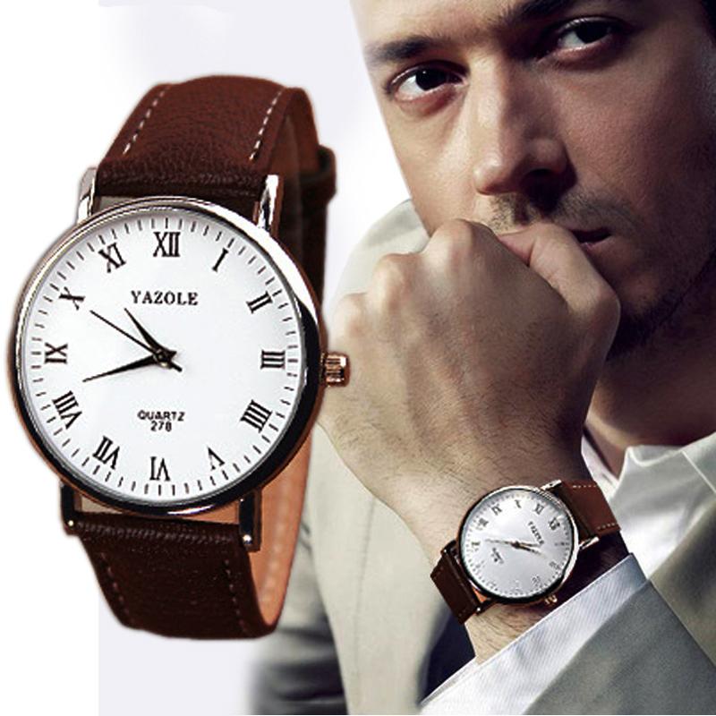 đồng hồ 2 kim hàn quốc