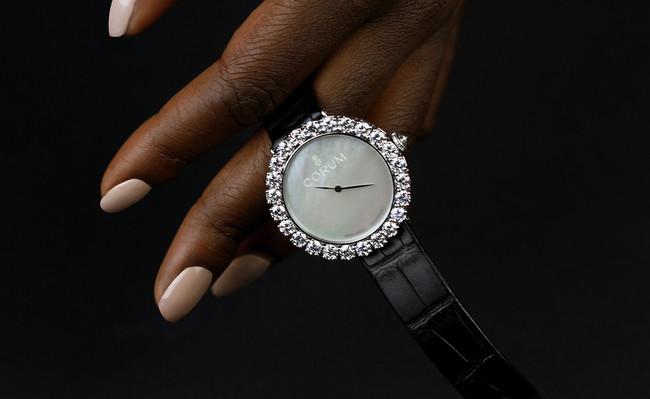 đồng hồ Corum Sublissima