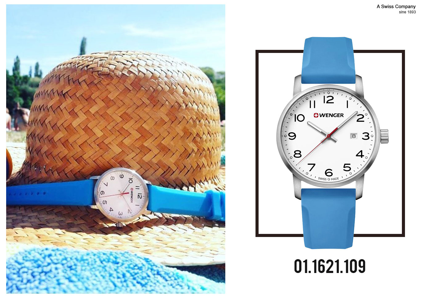Đồng hồ đeo tay nam Thụy Sỹ