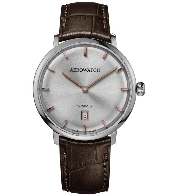 một mẫu Đồng hồ nam tự động Aerowatch