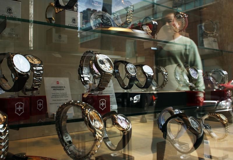 Đồng hồ nam tại Hà Nội