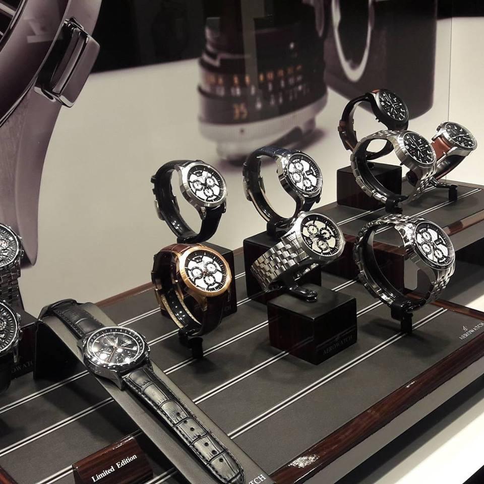 Đại chỉ bán đồng hồ nam Biên Hòa chính hãng