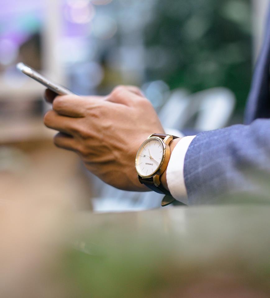 Đồng hồ nam rẻ đẹp chất lượng tốt