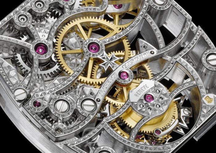 haute horlogerie