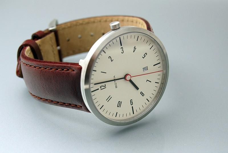 Đồng hồ Botta Tres