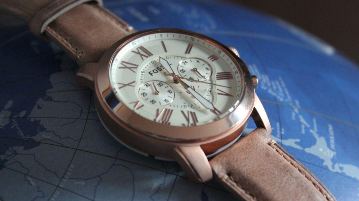 đồng hồ nam của mỹ