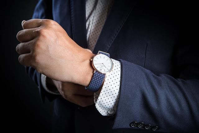 đồng hồ nam giá 5 triệu Colonna