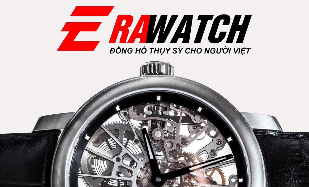 đánh bóng đồng hồ ở erawatch
