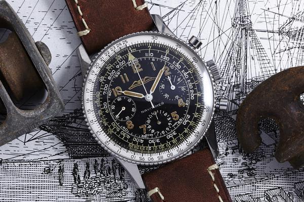 Đồng hồ Breitling Navitimer 1952