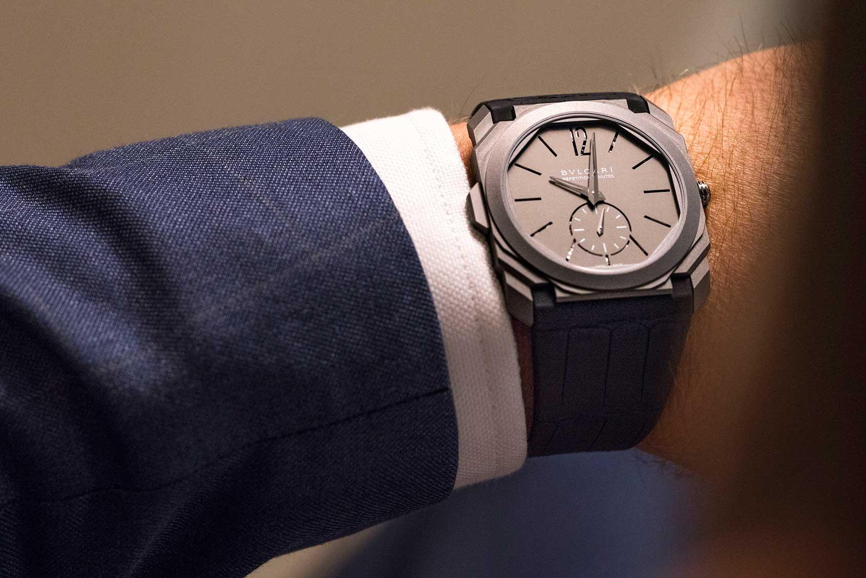 đồng hồ nam mỏng đẹp nhất thế giới