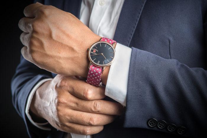 Đồng hồ thời trang cho nam thương hiệu Colonna