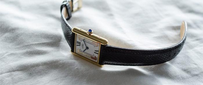 đồng hồ cao cấp TPHCM Cartier