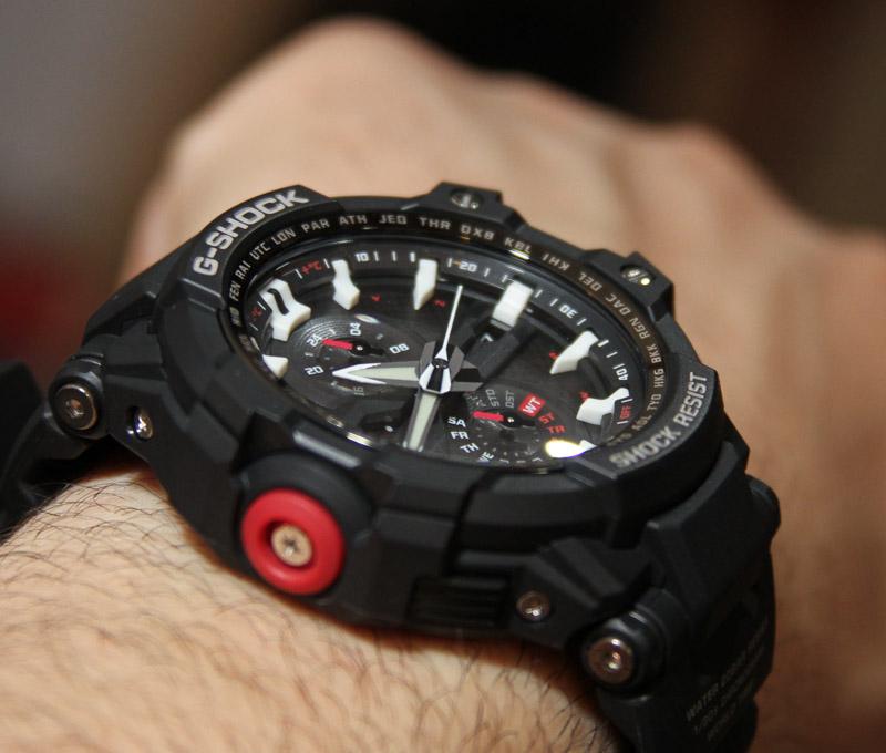 thay pin đồng hồ g shock