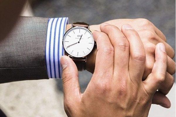 đồng hồ Daniel Wellington Classic Bristol