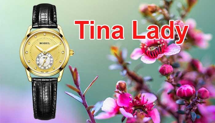 dây đồng hồ da hcm nữ