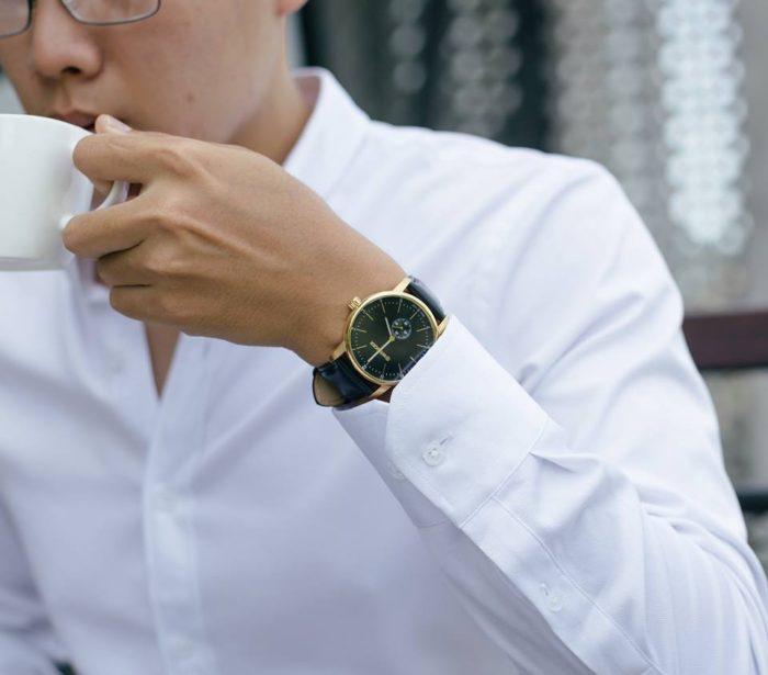 Nên mua đồng hồ nam hãng nào đẹp rẻ