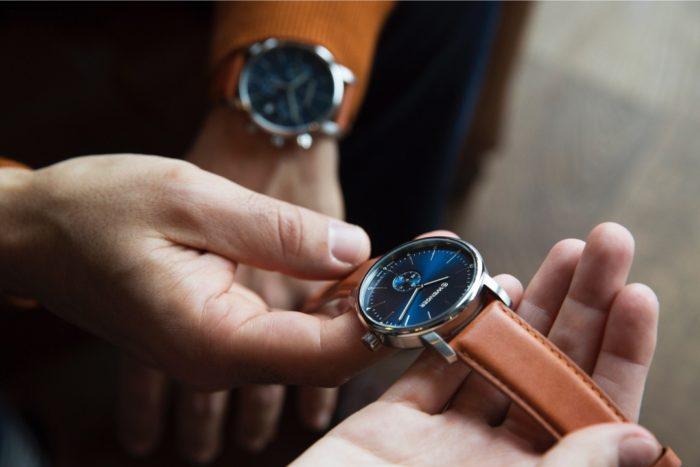 Mua đồng hồ đeo tay ở đâu