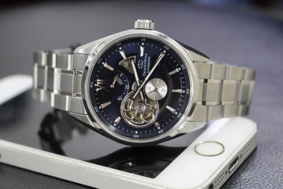đồng hồ cơ nhật bản chính hãng
