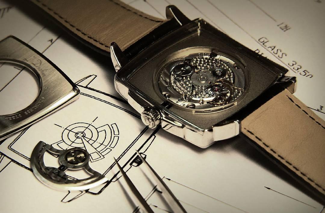 thương hiệu đồng hồ L'Duchen