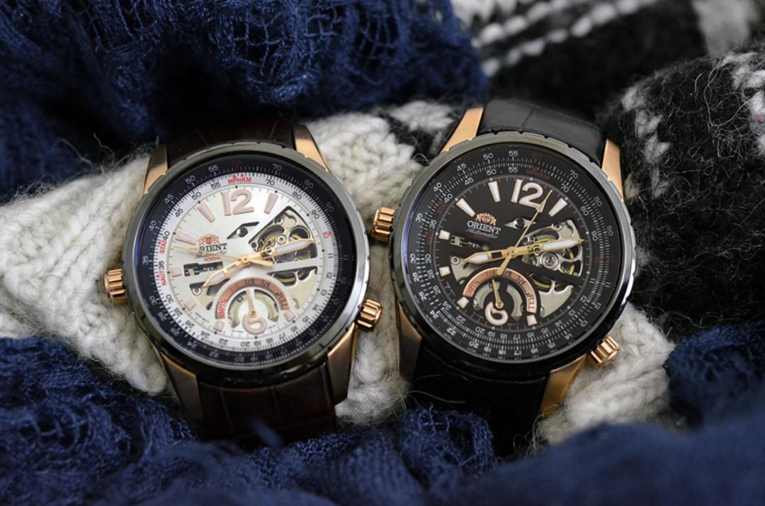 đồng hồ đeo tay nhật bản