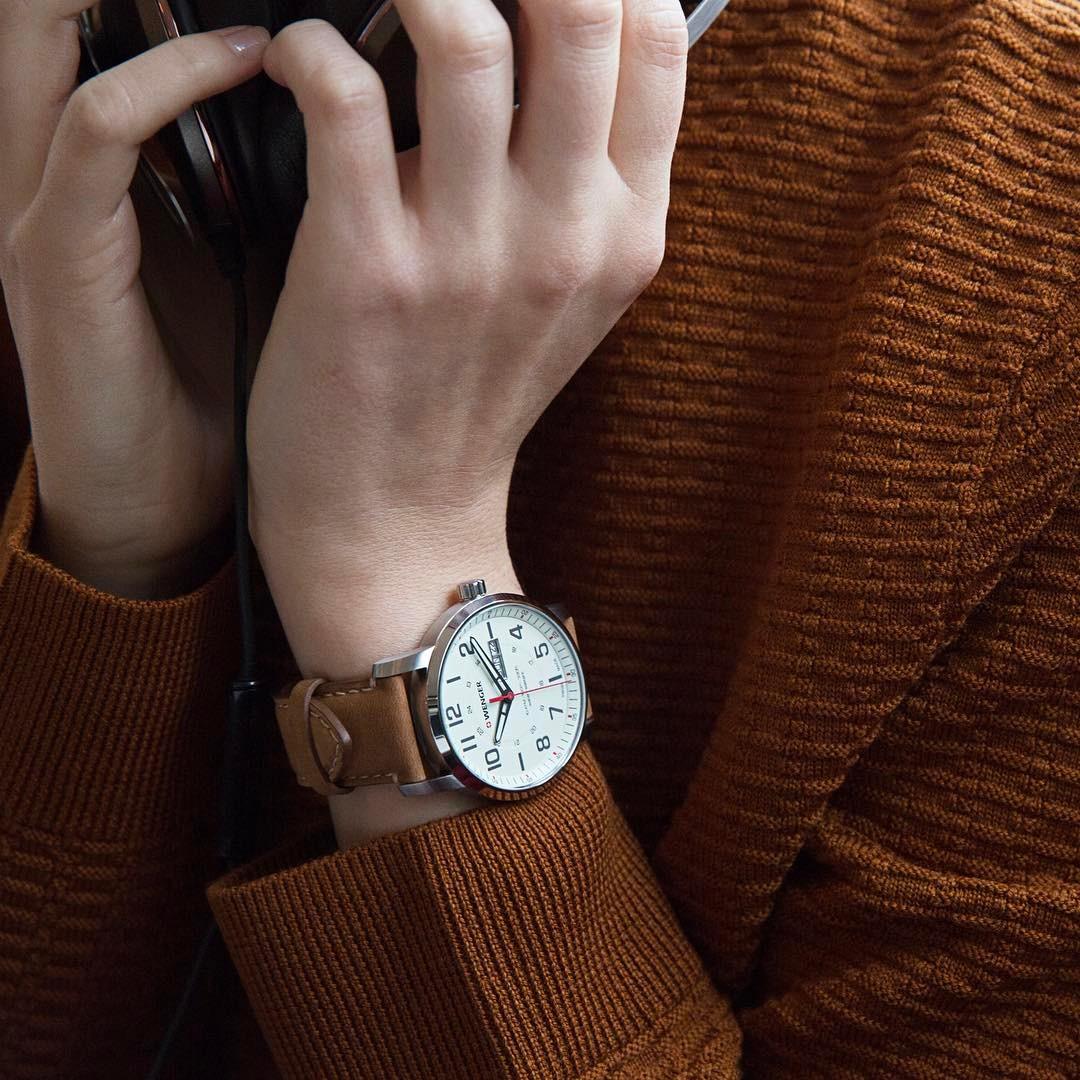 đồng hồ nữ giá rẻ Wenger