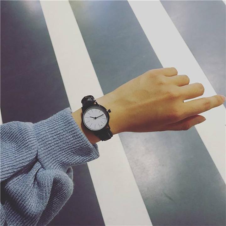 đồng hồ lloyd hàn quốc thời trang