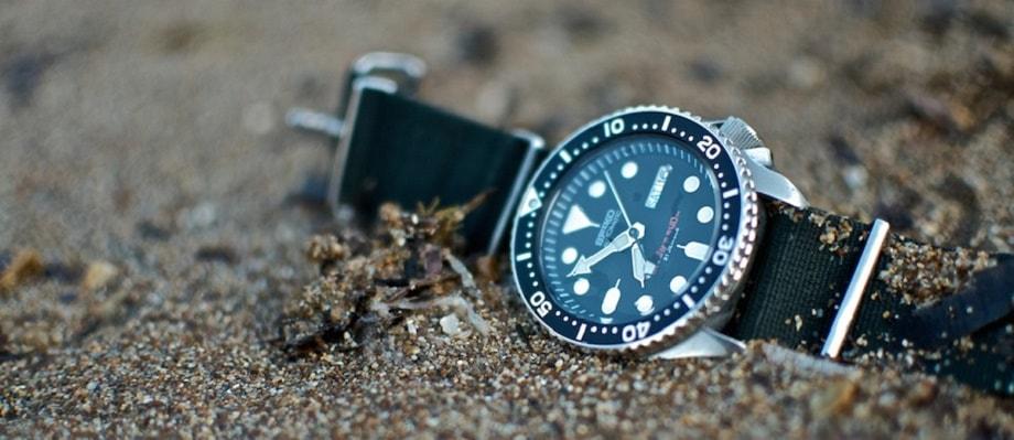 đồng hồ sản xuất tại nhật bản