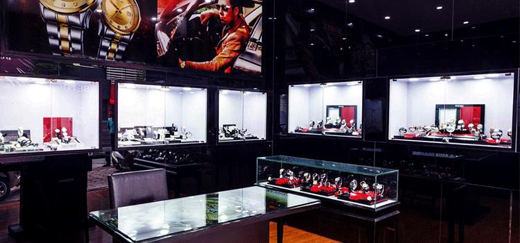 nơi bán đồng hồ chính hãng uy tín ở Hà Nội