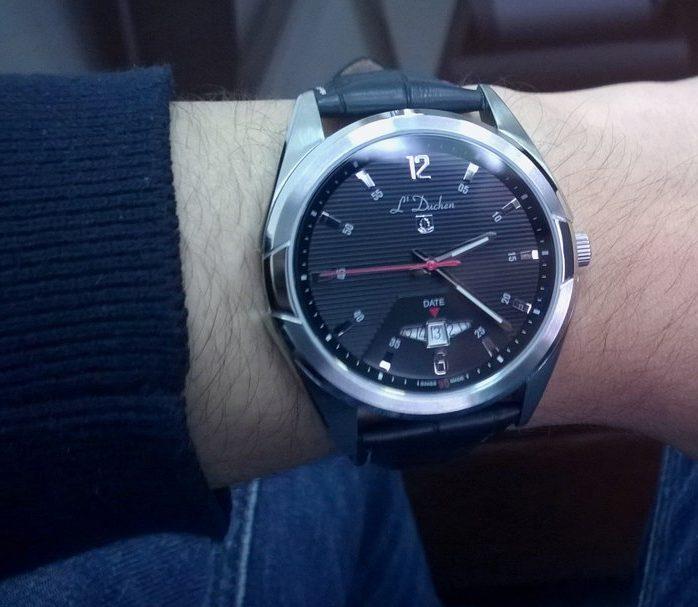 đồng hồ đẹp cho nam L'Duchen