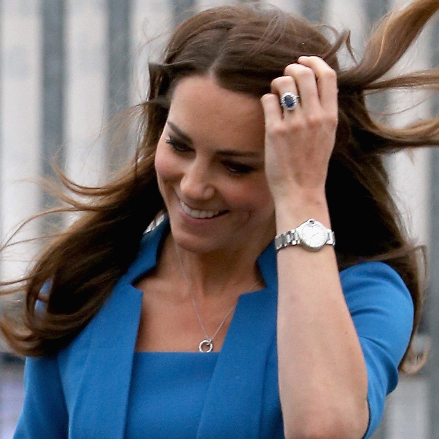 đồng hồ Ballon Bleu de Cartier