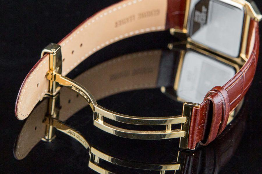 đồng hồ nam vàng hồng chính hãng