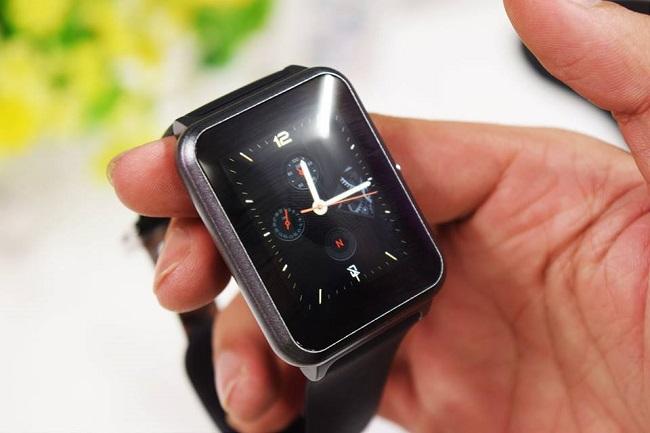 Đồng hồ thông minh Hàn Quốc