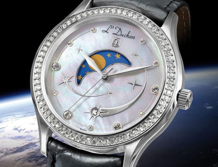 L'Duchen thương hiệu đồng hồ nam ở đà nẵng