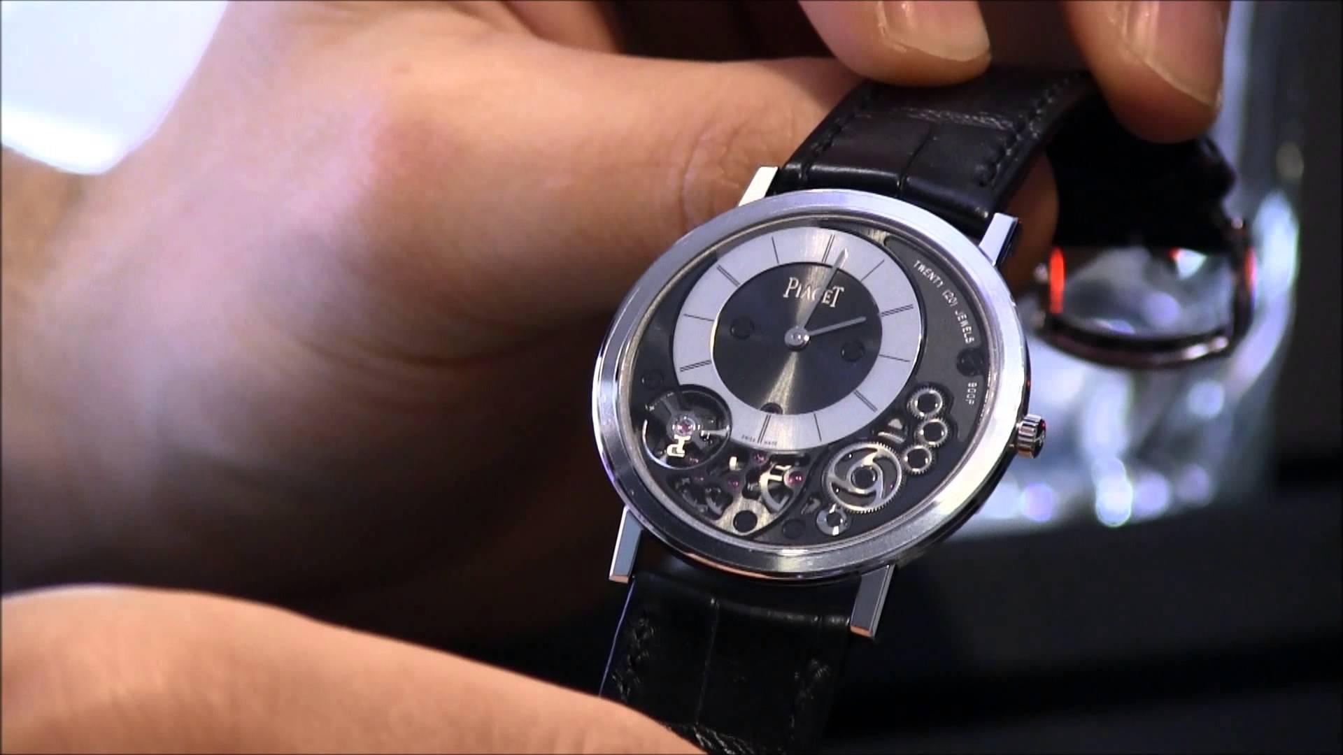 đồng hồ nam siêu mỏng giá rẻ là chuyện hoang đường