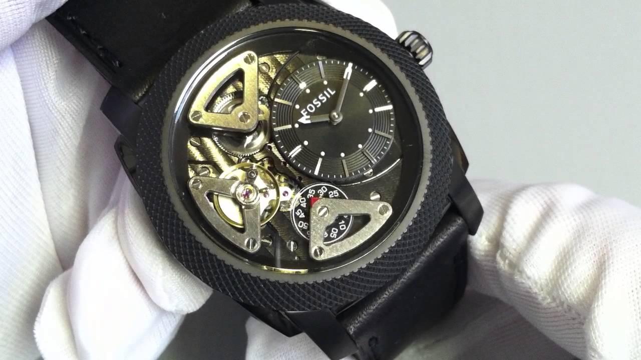 đồng hồ mỹ giá rẻ Fossil