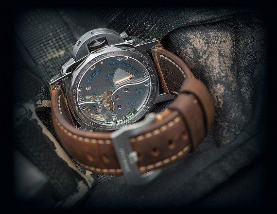 đồng hồ lặn Panerai Luminor Marina 1950