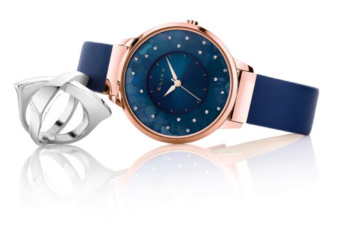 thương hiệu Elixa - shop đồng hồ giá rẻ