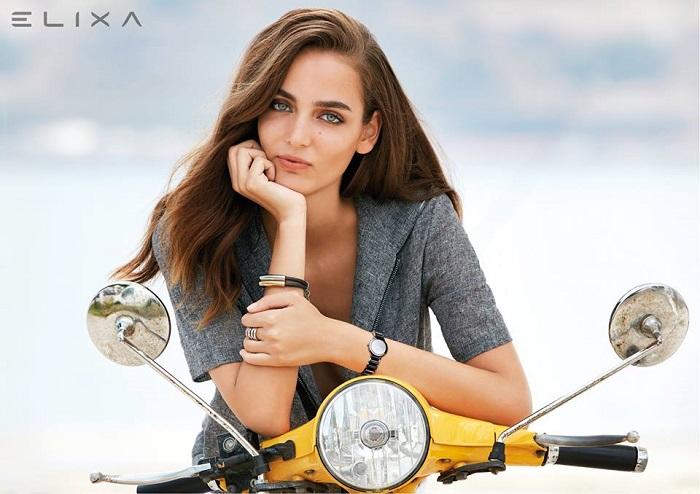 shop đồng hồ giá rẻ lựa chọn Elixa