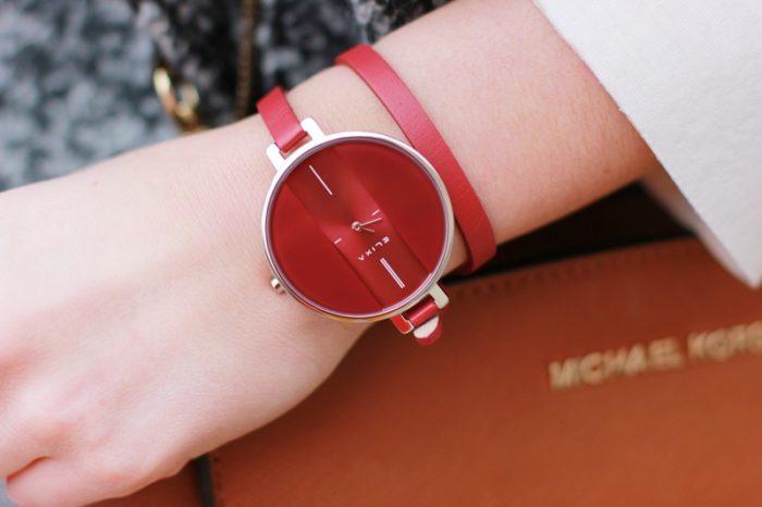 Elixa hướng đến shop đồng hồ giá rẻ