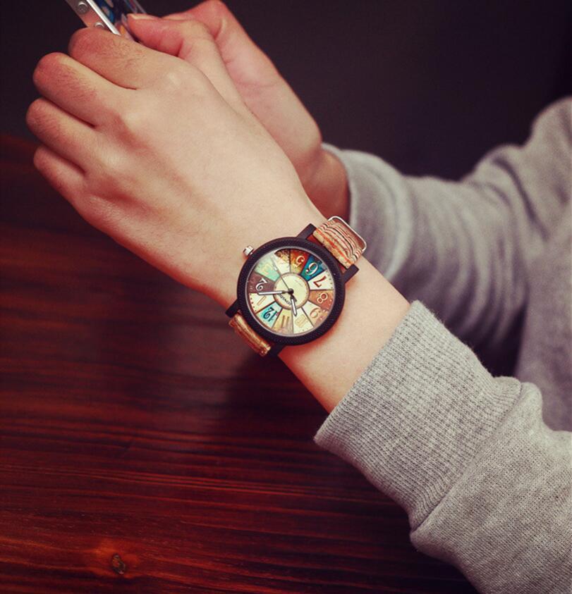 đồng hồ Sonsdo Hàn Quốc