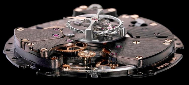 Trung tâm sửa đồng hồ cơ uy tín