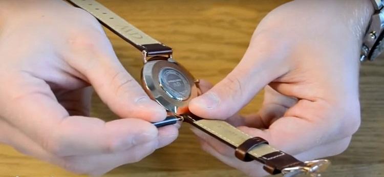 lợi ích của việc thay quai đồng hồ