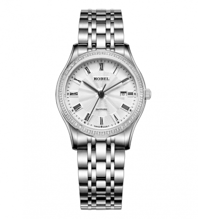 Đồng hồ nữ kim loại - Nobel 5305681104
