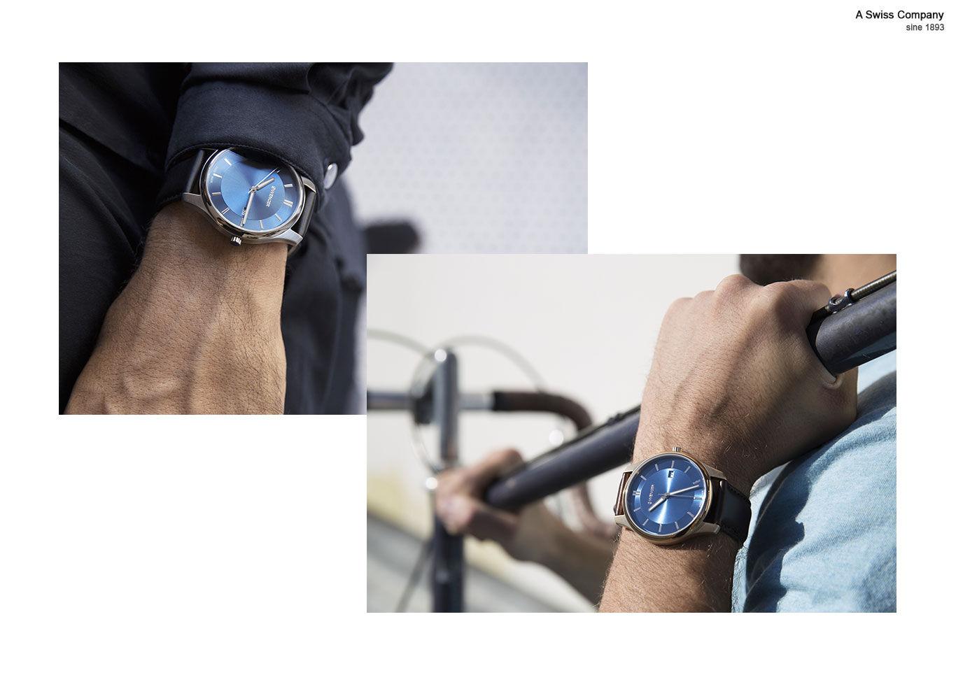 Đồng hồ thời trang nam giá rẻ tại Hà Nội