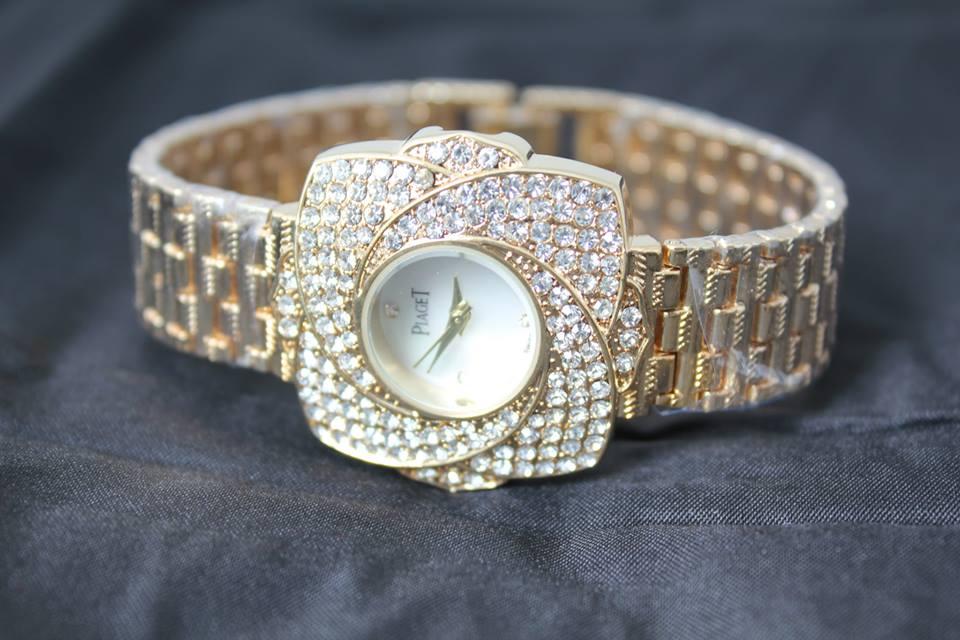 đồng hồ Thụy Sỹ hàng hiệu