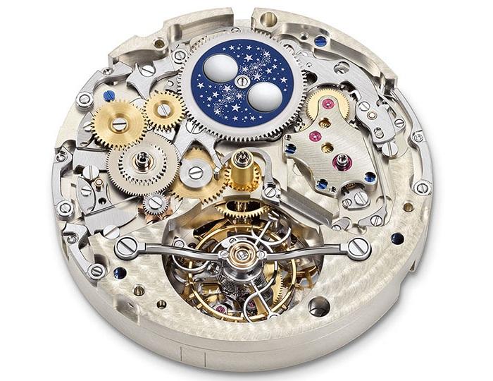 mô đun đồng hồ 1