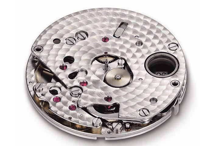 mô đun đồng hồ 3